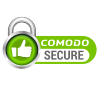 Comodo SSL Trusted Website